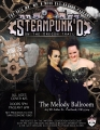 The 2016 Gay Oregon Pageant - Steampunk'd on the Oregon Trail