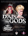 The White Knight & Debutante' Present - A Night on Olympus: Dais of the Gods