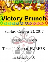 Victory Brunch