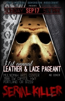 31st Annual Ms.Leather & Ms.Lace pageant